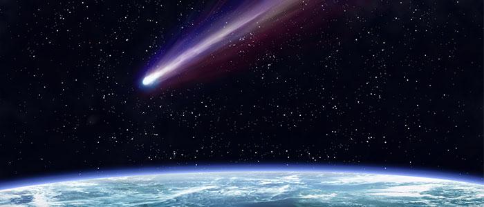 cometa clovis