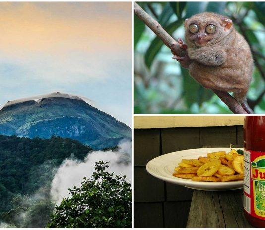 30 Curiosidades de Filipinas.