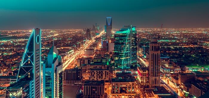 Curiosidades de Asia, Arabia Saudí