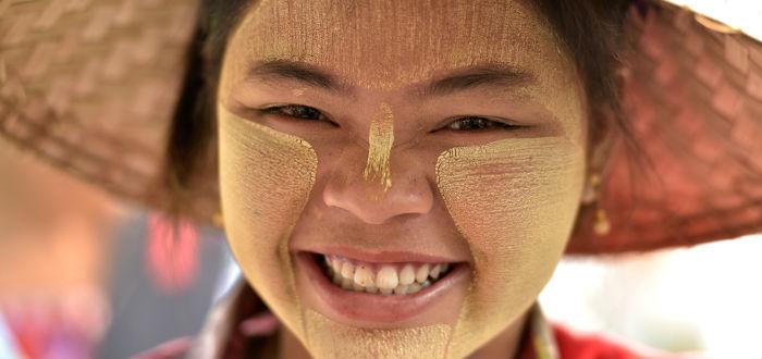curiosidades de asia, birmania