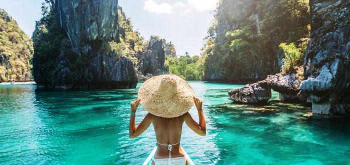 curiosidades de asia, isla de palawan