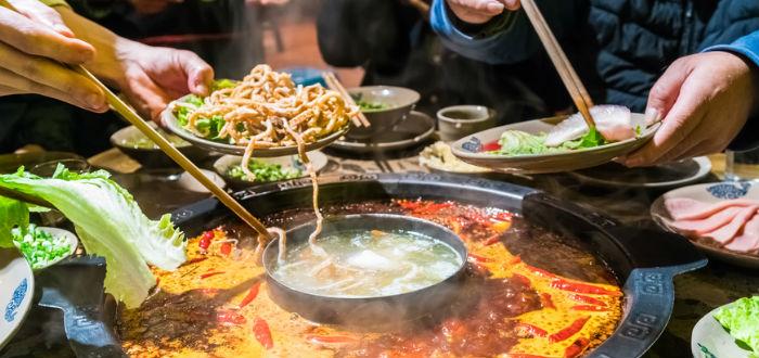 curiosidades de asia, palillos chinos, costumbres de china