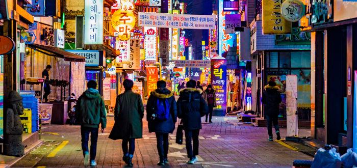 curiosidades de Asia, seul, corea del sur