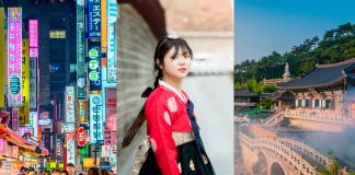 Curiosidades de Corea del Sur