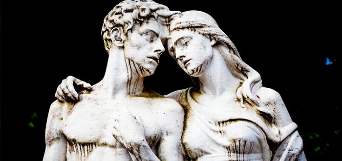 curiosidades de europa, curiosidades de Francia, matrimonio después de la muerte