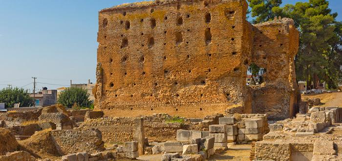 curiosidades de europa, curiosidades de Grecia, ciudad de Argos