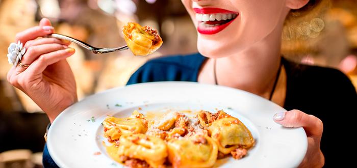 curiosidades de europa, curiosidades de Italia, comida italiana