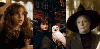 15 curiosidades de Harry Potter que no conocías
