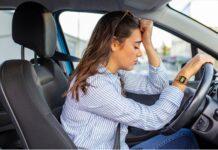 Qué es Amaxofobia | ¿Cómo perder el miedo a conducir?