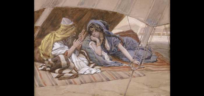 10 nombres bíblicos de mujer. ¿Los conocías?, nombres bíblicos para niña