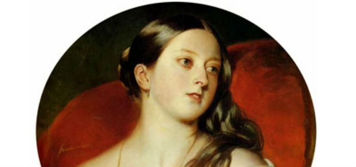 pretendientes de la reina Victoria