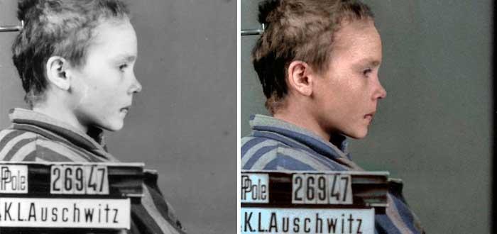 Auschwitz 26947