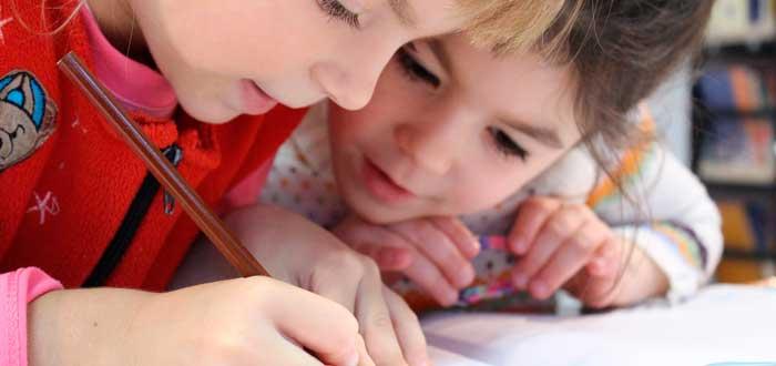 ¿Y cómo ven el mundo los niños? Algunas diferencias con nosotros