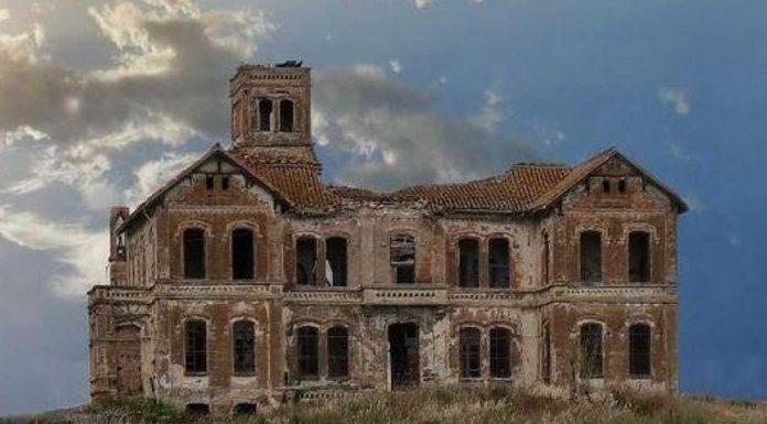 El terrorífico Cortijo Jurado: desapariciones, satanismo...¿qué ocurrió?