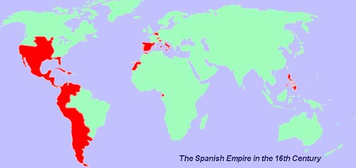 Curiosidades de España 1