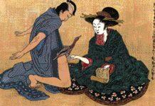 Kokigami, el curioso juego erótico japonés que involucra un origami