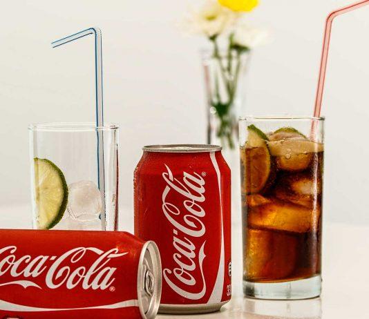 La primera bebida alcohólica de Coca-Cola en más de 135 años de historia