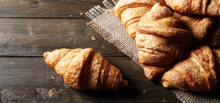 El verdadero origen del Croissant o Cruasán