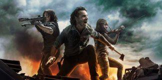 Las 5 series de televisión más violentas
