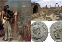 Zenobia, la valiente reina de Palmira y Egipto