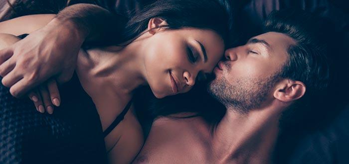 ¿Una buena vida sexual lleva a una mejor vida laboral?