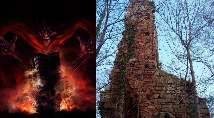 5 construcciones supuestamente creadas por el Diablo