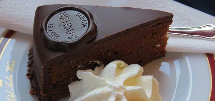 25 Curiosidades de Austria que seguramente te sorprenderán, comida de Austria