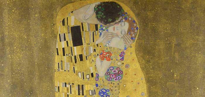 25 Curiosidades de Austria que seguramente te sorprenderán, El Beso de Klimt