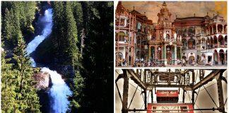 25 Curiosidades de Austria que seguramente te sorprenderán
