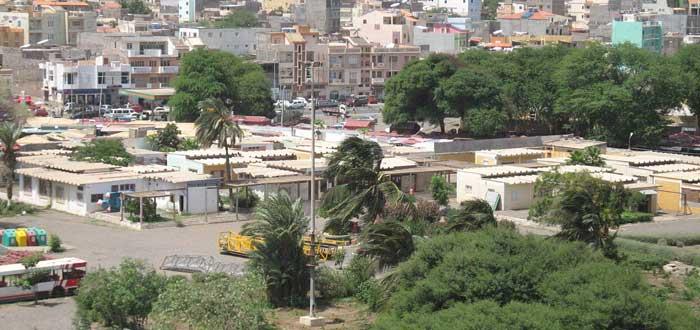 20 Curiosidades de Cabo Verde que te sorprenderán, capital de Cao Verde