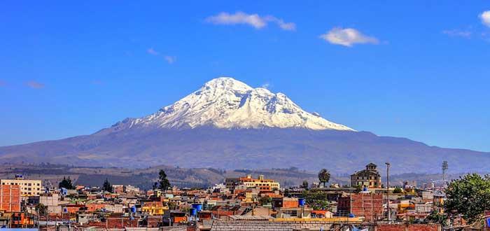 20 Curiosidades de Ecuador. El país con la capital a mayor altura