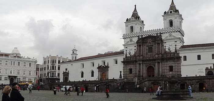 20 Curiosidades de Ecuador. El país con la capital a mayor altura, capital de Ecuador