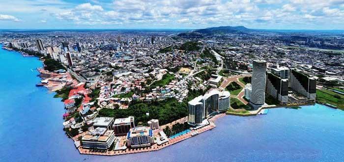 20 Curiosidades de Ecuador. El país con la capital a mayor altura, ciudades de Ecuador