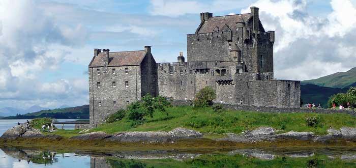 25 Curiosidades de Escocia, el país de las leyendas, leyendas escocesas