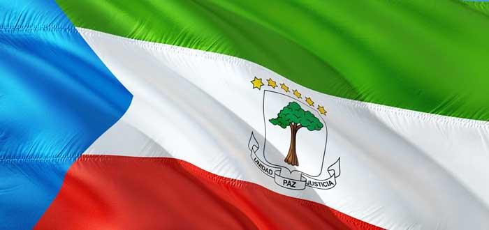 20 Curiosidades de Guinea Ecuatorial que quizás no conocías, Bandera de Guinea Ecuatorial