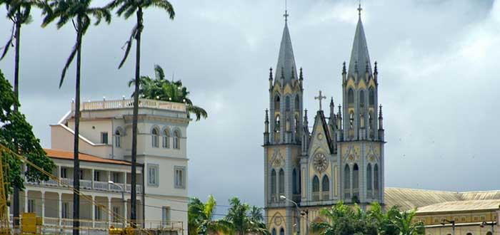 20 Curiosidades de Guinea Ecuatorial que quizás no conocías, capital de Guinea Ecuatorial