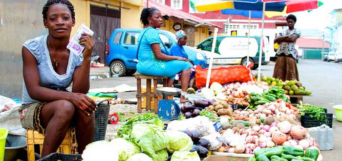 20 Curiosidades de Guinea Ecuatorial que quizás no conocías, comida de Guinea Ecuatorial
