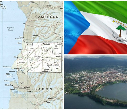 20 Curiosidades de Guinea Ecuatorial que quizás no conocías