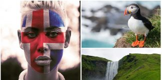 30 Curiosidades de Islandia. El pequeño país de los paisajes
