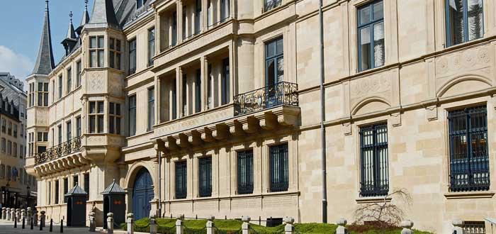 50 Curiosidades de Luxemburgo, el corazón de Europa | Con imágenes