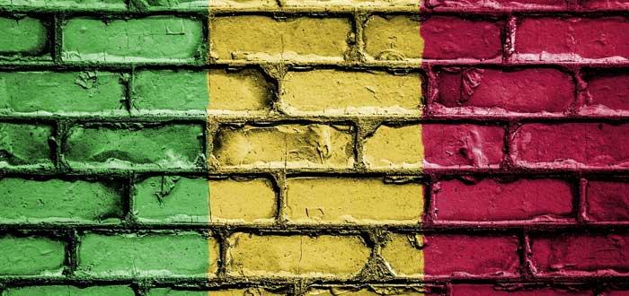 20 Curiosidades de Mali. Descubre más de este país, bandera de Mali