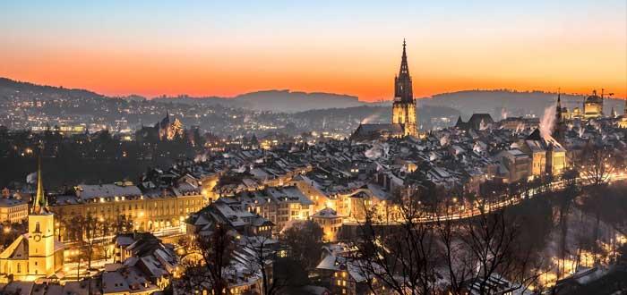 Curiosidades de Suiza. Tierra del chocolate y la exactitud 6