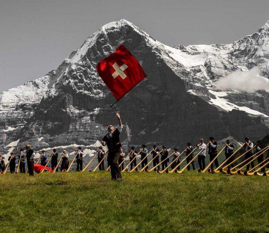 25 Curiosidades de Suiza. Tierra del chocolate y la exactitud