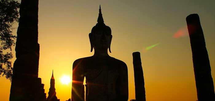 30 Curiosidades de Tailandia, el antiguo y enigmático reino de Siam, cultura tailandesa, ciudades de tailandia