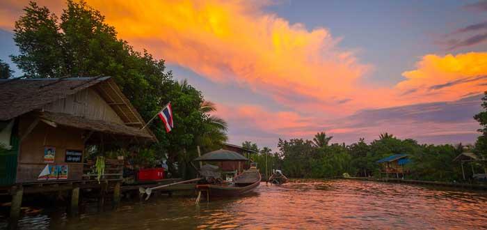 30 Curiosidades de Tailandia, el antiguo y enigmático reino de Siam, comida tailandesa, recetas tailandesas, cocina tailandesa, ciudades de Tailandia