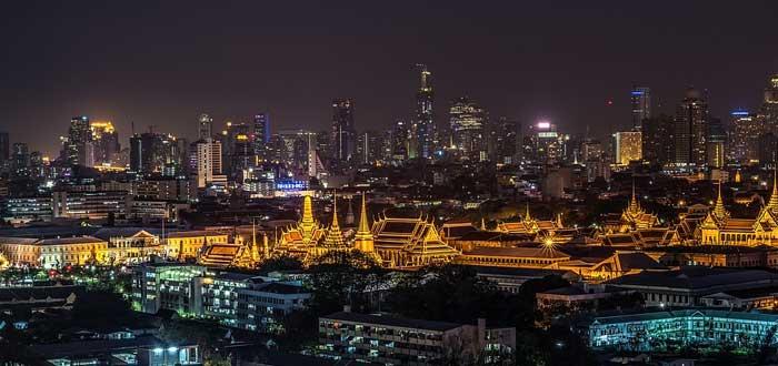30 Curiosidades de Tailandia, el antiguo y enigmático reino de Siam, ciudades de Tailandia, costumbres de Tailandia, cultura tailandesa