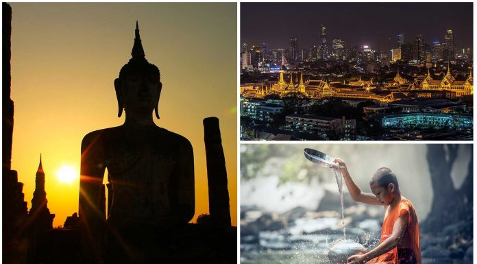 30 Curiosidades de Tailandia, el antiguo y enigmático reino de Siam