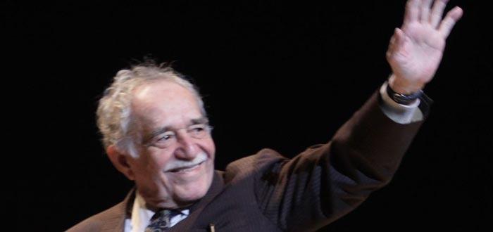 curiosidades de América, Colombia, Gabriel García Márquez
