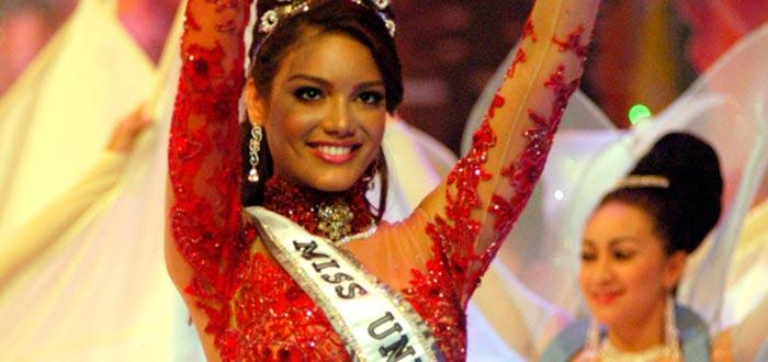 Curiosidades de América, Puerto Rico, Miss Universo