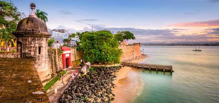 Curiosidades de América, Puerto Rico